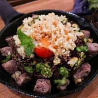 新竹市美食 餐廳 異國料理 異國料理其他 腰果花 照片