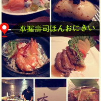 台中市美食 餐廳 異國料理 日式料理 本 握壽司 御選頂級日式料理 照片