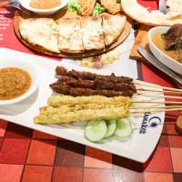 台北市美食 餐廳 異國料理 多國料理 MAMAK檔 照片
