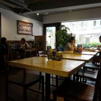 桃園市美食 餐廳 異國料理 美式料理 安賀斯Cafe` 照片