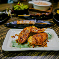 台北市美食 餐廳 餐廳燒烤 燒肉 酷烤樂園 照片