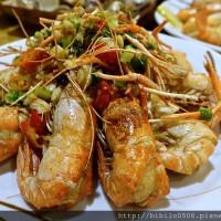 新北市美食 餐廳 中式料理 熱炒、快炒 北海岸活蝦之家 照片