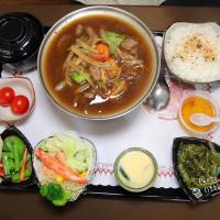 彰化縣美食 餐廳 異國料理 日式料理 斯卡丫平價精緻套餐 照片