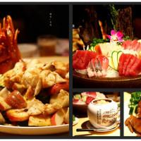 台北市美食 餐廳 中式料理 台菜 漁之村 台菜海鮮餐廳 照片