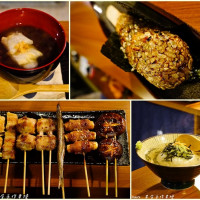 台北市美食 餐廳 餐廳燒烤 串燒 串居手作串燒 照片