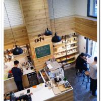 台北市美食 餐廳 異國料理 Moi Cafe 照片