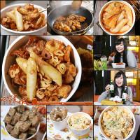 台北市美食 餐廳 異國料理 韓式料理 八九啤酒炸雞 照片
