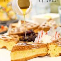 高雄市美食 餐廳 異國料理 多國料理 八樂那(高雄文化店) 照片