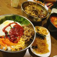 台北市美食 餐廳 異國料理 韓式料理 道食樂韓式小吃 照片