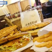 新北市美食 餐廳 飲料、甜品 小木屋鬆餅-興南店 照片
