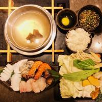 高雄市美食 餐廳 火鍋 涮涮鍋 台鋁MLD Cinema日式雜炊 照片