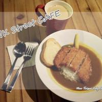 新北市美食 餐廳 咖啡、茶 咖啡館 班克街手烘咖啡 BANK Street CAFE 照片