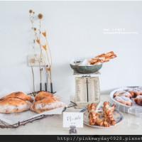 高雄市美食 餐廳 烘焙 小花麵包店 照片