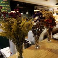 台北市美食 餐廳 咖啡、茶 咖啡館 Good People & Good Things 好事咖啡 照片