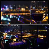 台中市美食 餐廳 異國料理 義式料理 夜間飛行 照片