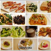 台北市美食 餐廳 中式料理 台北世界貿易中心聯誼社 照片