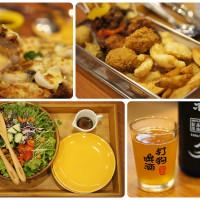 高雄市美食 餐廳 異國料理 異國料理其他 洋流手作炸物 駁二店 照片