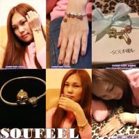 台北市休閒旅遊 購物娛樂 設計師品牌 SOUFEEL 照片