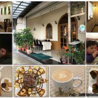 桃園市美食 餐廳 咖啡、茶 咖啡、茶其他 大河123 照片
