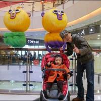 桃園市休閒旅遊 購物娛樂 購物中心、百貨商城 大江國際購物中心 照片