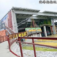 花蓮縣休閒旅遊 景點 公園 陽光電城 照片
