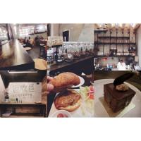 新北市美食 餐廳 咖啡、茶 驚嘆號咖啡 照片