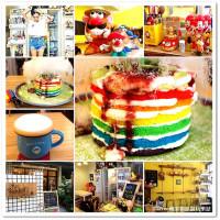 桃園市美食 餐廳 咖啡、茶 咖啡館 老咩咖啡鬆餅 照片
