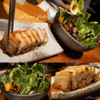 台北市美食 餐廳 異國料理 異國料理其他 Roots Creative 照片