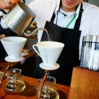高雄市美食 餐廳 咖啡、茶 咖啡館 星巴克咖啡 Starbucks Coffee (美術願景店) 照片