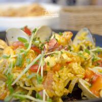 彰化縣美食 餐廳 異國料理 義式料理 About Tables關於餐桌義大利小餐館 照片