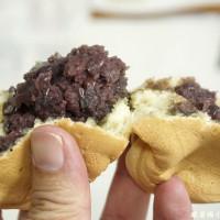 新竹縣美食 餐廳 零食特產 零食特產 萬丹紅豆餅(中正西路) 照片
