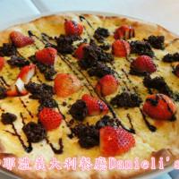 台北市美食 餐廳 異國料理 義式料理 台北威斯汀六福皇宮Danieli's丹耶澧義大利餐廳 照片