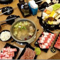 台南市美食 餐廳 火鍋 火烤兩吃 半個鍋 (台南永華店) 照片