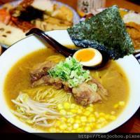 台北市美食 餐廳 異國料理 日式料理 小鶴-拉麵燒烤關東煮 照片