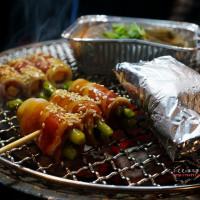 新北市美食 餐廳 餐廳燒烤 燒肉 原村日式炭火燒肉 照片