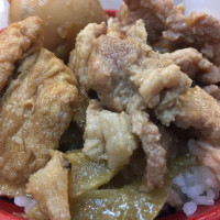 桃園市美食 餐廳 中式料理 台菜 桃園大廟後瓜仔肉飯 照片