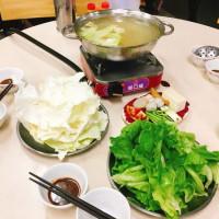 台南市美食 餐廳 火鍋 沙茶、石頭火鍋 小豪洲沙茶爐 照片