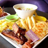 台南市美食 餐廳 異國料理 異國料理其他 Brick 磚塊 照片