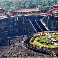 宜蘭縣休閒旅遊 景點 古蹟寺廟 九龍山玉清宮 照片