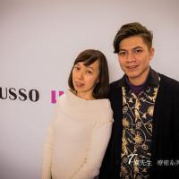 台北市休閒旅遊 購物娛樂 購物中心、百貨商城 LUSSO HAIR SALON 中山店 照片