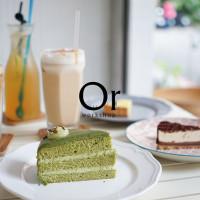 新北市美食 餐廳 飲料、甜品 大人的甜點 照片