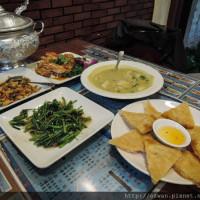 彰化縣美食 餐廳 異國料理 泰式料理 泰東北泰式料理 照片