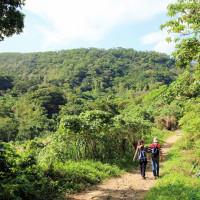屏東縣休閒旅遊 景點 森林遊樂區 南仁山生態風景區 照片