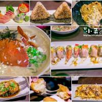 桃園市美食 餐廳 異國料理 圓壽司日式料理 照片