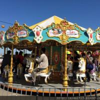 桃園市休閒旅遊 景點 古蹟寺廟 桃園護國宮 照片