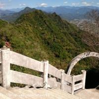 高雄市休閒旅遊 景點 景點其他 旗尾山 照片