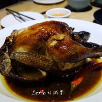 花蓮縣美食 餐廳 中式料理 客家菜 月盧食堂 照片