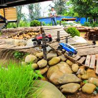桃園市休閒旅遊 景點 景點其他 大腳丫農莊 照片