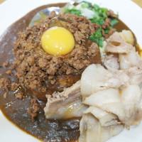 高雄市美食 餐廳 異國料理 日式料理 台灣咖哩 (高雄店) 照片
