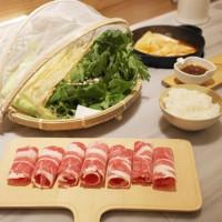 高雄市美食 餐廳 火鍋 樂未秧 農夫市集鍋物 照片